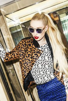 #leopard #nylonmag