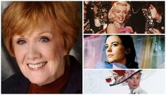 INTERVIEW: Legendary Hollywood Voice-Dubber Marni Nixon