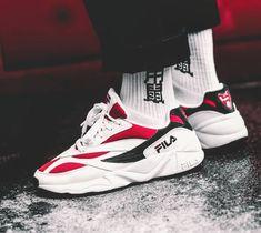 san francisco c9936 b3ba4 Tendance Sneakers 2018   Fila Venom 94 OG