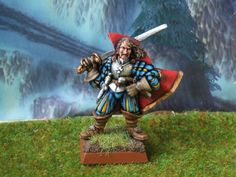 warhammer quest photo: warhammer quest imperial noble whqimperialnoble.jpg