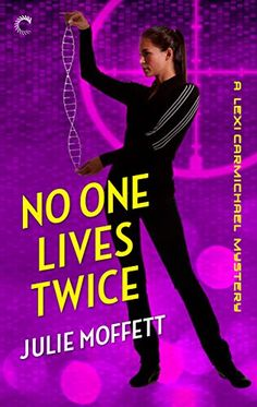 No One Lives Twice: A Lexi Carmichael Mystery, Book One - Kindle edition by Julie Moffett. Literature & Fiction Kindle eBooks @ Amazon.com.