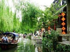 Zhouzhuang Yijiangnan Inn Branch 1 - http://chinamegatravel.com/zhouzhuang-yijiangnan-inn-branch-1/