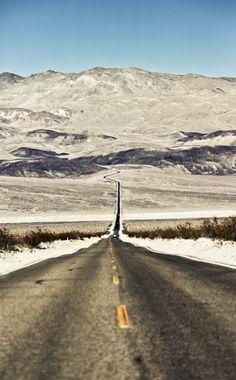 Across the USA 2012