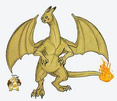 Pokemon Fusion | Flickr - Photo Sharing!