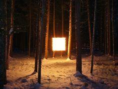 "Benoit Paillé, ""Alternative Landscape"""