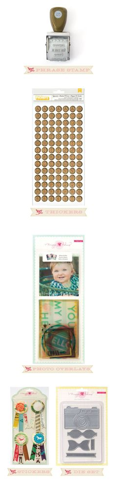 Crate Paper - Maggie Holmes Styleboard_Embellishments