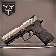 Sig Sauer P320Loading that magazine is a pain! Get your Magazine speedloader today! http://www.amazon.com/shops/raeind