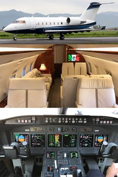 🔎 You have an audience? Or are you in business? Do you have contacts or are you an influential person? Join the best possible partnership, + info Luxury Jets, Luxury Private Jets, Private Plane, Private Jet Interior, Luxury Interior, Private Pilot License, Helicopter Plane, Airline Flights, Luxury Life