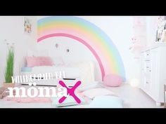 Wände Streichen   Wandgestaltung Regenbogen Für Kinderzimmer   Mömax Be.