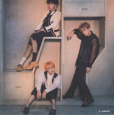 [SCAN] Love Yourself 結 Answer E Version Cr. Korean Boy Bands, South Korean Boy Band, Bts Boys, Bts Bangtan Boy, Bts Jin, Namjoon, Taehyung, Seokjin, Hoseok