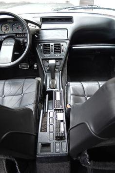 86 Citroen CX 25 Prestige - parkwardmuseum