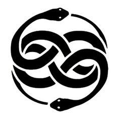 Maybe a very subtle Auryn design stencil...somewhere