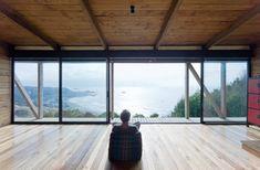Yoga House by WMR Arquitectos | Matanzas, Navidad, Libertador General Bernardo O'Higgins Region, Chile