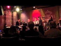 Greg Adams and East Bay Soul:  Burma Road