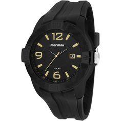 [AMERICANASMOB]Relógio Masculino Mormaii Analógico Mo2315ai/8p - R$112
