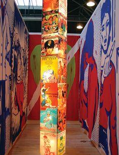 Sensacional de Diseño expo 2