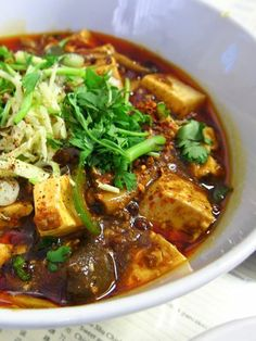 Mission Chinese Food - 2234 Mission Street @ 18th