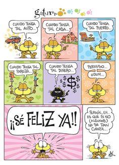 Gaturro                                                                                                                                                                                 Plus Spanish Jokes, Ap Spanish, Spanish Grammar, Funny Spanish Memes, Spanish Language Learning, Spanish Teacher, Spanish Classroom, Teaching Spanish, Spanish Alphabet