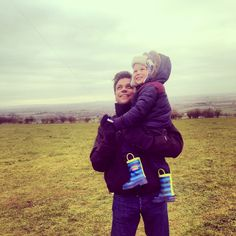 Kite flying on Dunstable Downs