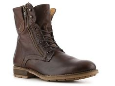 GBX Devoe Boot