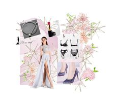 Sin título #18 by tichia-b on Polyvore featuring polyvore, мода, style, Uttermost, fashion and clothing