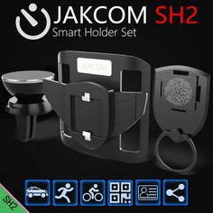 JAKCOM SH2 Smart Holder Set Hot Sale In Mobile Phone Touch Panel As Cowon Explay Qumo