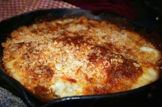 Gratin de navet aux noisettes ©Abstract Gourmet CC BY-NC-ND 2.0