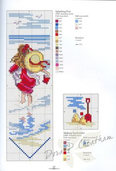 All Our Yesterdays free cross stitch patterns Cross Stitch Sea, Cross Stitch Bookmarks, Cross Stitch Books, Counted Cross Stitch Patterns, Cross Stitch Charts, Cross Stitch Designs, Cross Stitch Embroidery, Embroidery Patterns, Cross Stitching
