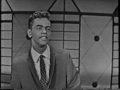 Johnny Mathis - It's Not For Me To Say