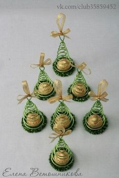 1 million+ Stunning Free Images to Use Anywhere Easy Christmas Crafts, Christmas Candy, Christmas Projects, Simple Christmas, Christmas Holidays, Christmas Ornaments, Google Christmas, Diy And Crafts, Crafts For Kids
