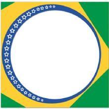 Envelope cd papel stamp brasil pacote com 100