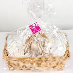 Luxury Unisex 7 Piece Presentation Gift Basket