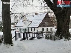 Rodinný dům 220 m² k prodeji Krásný Les, okres Liberec; 3500000 Kč, parkovací místo, výtah, přízemní, samostatný, smíšená stavba, ve velmi dobrém stavu.