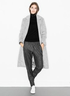 #minimal #fashion #style #trend #casual #simplicity