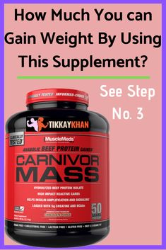 This is the first bodybuilding supplement that boosts the anabolic process with an all-beef component. It is supplemented with creatine and branched-chain amino acids, which further boosts its anabolic control. Rear Delt Exercises, Knee Exercises, Back Pain Exercises, Health And Fitness Tips, Fitness Diet, Health Tips, Muscle Power, Gain Muscle, Best Creatine Supplement