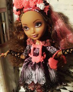Типа Кедра марионетка #эверафтерхай #эвер #афтер #хай #кедравуд #кедра #вуд #маттел #кукла #everafterhigh #ever #after #high #cedarwood #cedar #wood #mattel #doll by skemita_and_her_friends