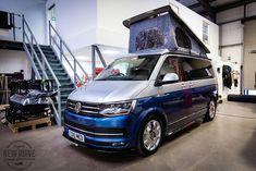 Transporter Exterior Conversions - New Wave Custom Conversions T5 Camper, Vw T5, Car Painting, Car Wrap, South Wales, New Wave, Van Life, Motorhome, Conversation
