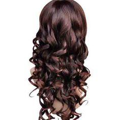i <3 my long hair!