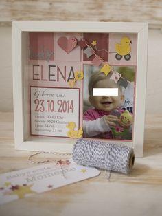 handgemachtes: Für die kleine Elena……...