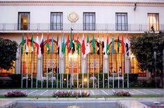اجتماع لجنة كبار المسؤولين العرب المعنية بالاسلحة النووية فى الجامعة العربية http://democraticac.de/?p=9709 Commission senior Arab officials concerned with nuclear weapons in the Arab League meeting