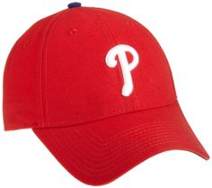 MLB Philadelphia Phillies Pinch Hitter Wool Replica Adjustable Cap by New Era. $16.88. Team logo embroidered on front of cap. Wool Replica Game Cap with adjustable Velcro closure.. Officially licensed by Major League Baseball. About New Era                Founded in 1920, the New Era Cap Company is the leading headwear manufacturer and creator of New Era Apparel, products that transcend time, culture, sport, and fashion. Producing more than 35 million caps per y...