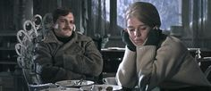 Doctor Zhivago at Museum of the Moving Image, 12/29 at 4:30pm