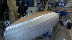 Fyne Four build / Build Progress Logs / Fyne Boat Kits Forum Buy A Boat, Wooden Boat Building, Cabin Cruiser, Build Your Own Boat, Boat Kits, Best Boats, Great Hobbies, Boat Plans, Logs