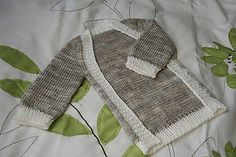 Ravelry: Baby Vertebrae pattern by Kelly Brooker
