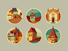 Szende Brassai | Diseñadora gráfico Web | Dribbble