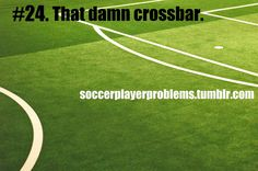 Soccer player problems from soccer players for soccer players. Credibility: Soccer for eleven years And if you have a soccer player problem that you think is so damn funny and just HAVE to share it. Soccer Girl Probs, Girls Soccer, Play Soccer, Soccer Stuff, Soccer Ball, Indoor Soccer, Soccer Problems, Girl Problems, Athlete Problems