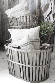Wäschekorb Vintage die feenscheune trinkgläser wassergläser jeanne d arc klar