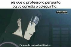 Isso mesmo!