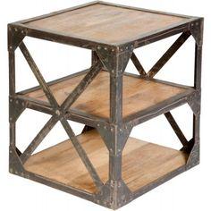 chevet enfant bidon m tal circuit d tails id es deco pinterest percussions m taux et tables. Black Bedroom Furniture Sets. Home Design Ideas