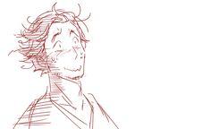 Shouwa Genroku Rakugo Shinjuu : pocari-tears: lately I'm totally obsesed with...